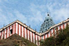 Lord Bhakthavatsaleswarar Temple Stock Photography
