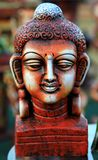 Lord buddha Stock Photo