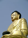 Lord Buddha Stock Image