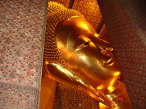 Lord Buddha Stockfoto