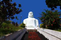 Lord Buddha Lizenzfreie Stockfotografie