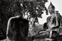 Lord Buddha Stock Photography