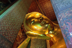 Lord Buddha Foto de Stock Royalty Free