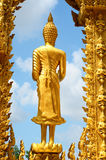Lord Buddha Lizenzfreie Stockfotos