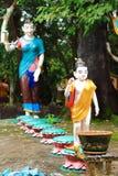 Lord Buddha Lizenzfreies Stockbild