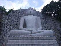 Lord Buddha Photo stock
