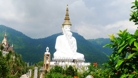 5 Lord Buddha Imagen de archivo