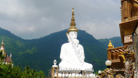 5 Lord Buddha Fotografia de Stock Royalty Free