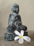 Lord Buddha Royalty Free Stock Photo