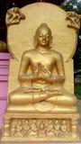 Lord Buddha Stockbild
