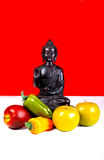 Lord buddha Stock Photos