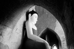 Lord Buddha Royalty Free Stock Photos