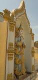 Lord Buddha eller gudar Arkivfoton