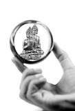 Lord budhha Stock Photo
