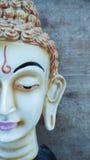 Lord des Buddha-Statuenhintergrundes Lizenzfreie Stockbilder