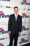Lord Frederick Windsor arriving at the 5th Annual BritWeek Launch Party Stock Photo