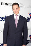 Lord Frederick Windsor arriving at the 5th Annual BritWeek Launch Party Royalty Free Stock Photography