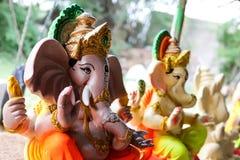 Lord Ganesh stockfotografie