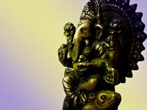 Lord Ganesh 2 Stock Photography
