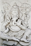 Lord Ganesh. In sitting posture Stock Photo