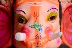 Lord Ganesh Royaltyfri Foto