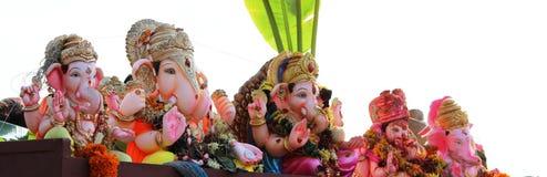 Lord Ganesh Royaltyfria Bilder
