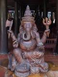 Lord Ganesh Lizenzfreie Stockfotos