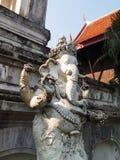 Lord Ganesh Stockfotos