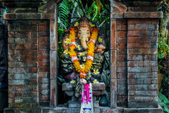 Lord Ganesh Lizenzfreie Stockfotografie