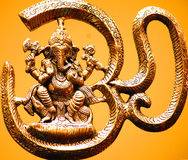Lord Ganesh Royalty Free Stock Photo