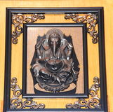 Lord Ganesh. Stock Image