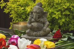 Lord Ganesh Stock Images