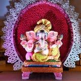 Lord Ganesha imagens de stock royalty free