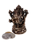 Lord Ganesha Royalty Free Stock Photo
