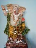 Lord Ganesha foto de archivo