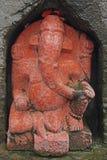 Lord Ganesha Fotos de archivo libres de regalías
