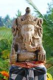 Lord Ganesha Imágenes de archivo libres de regalías