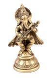 Lord Ganesha Imagenes de archivo