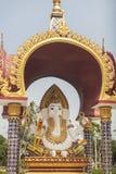 Lord Ganesha Stockbild