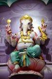 Lord Ganesha Royaltyfri Foto