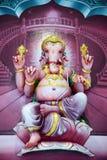 Lord Ganesha Royaltyfria Bilder