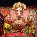 Lord Ganesha Royalty Free Stock Images