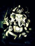 Lord Ganesha Royaltyfri Fotografi