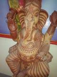 Lord Ganesha royaltyfri bild