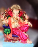 Lord Ganesha Fotos de Stock Royalty Free