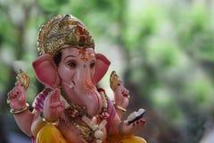 Lord Ganesha Imagen de archivo