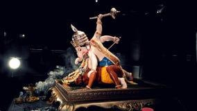 Lord Ganesha Fotografering för Bildbyråer