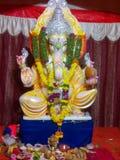 Lord Ganesha Imagem de Stock Royalty Free