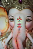 Lord Ganesha stockfotografie