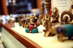 Lord Ganesha Image stock